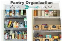 Organization - Home / by Becky Hollowell