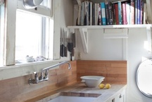 kitchen inspiration / by Molly