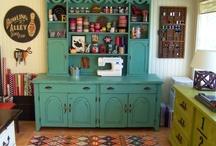Clutter Control / by Jen Bowles