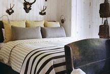 idaho cabin. / by Anne · Eagle Egg Creative