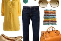 My Style / by LeeElle Tullis