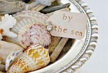Sea of Love / artful things I love related to the sea / by Jen Bowles