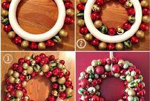 The holidays  / by Eisha Roberson
