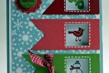 Card Making / by Tambria Gariepy