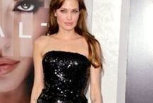Little Black Dress / Celebrities red carpet and LBD