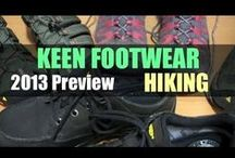 Outdoor Gear / Very items for the outdoors, either hiking, camping...whatever