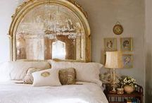 Master BEDROOM / by Fabiana