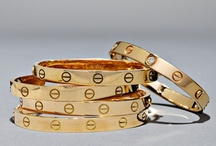 Jewelry Ideas / by Eleanor Harris