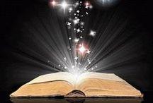 Books & Nooks❤️ / by Christina Walter