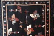 Quilts, Quilts and more Quilts / by Kari Nichols