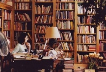 Bibliophily / ... a special kind of love.