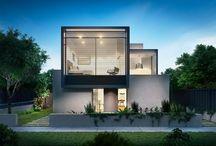 Our Dream House / by Renata Bosquê