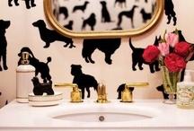doggy decor