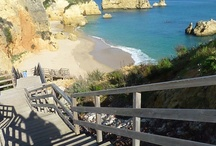 Algarve Beaches / The Algarve offers some of the best beaches in the world. If you are looking for something a little less commercialised, try the beaches of the Western Algarve