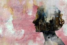 Art - Journals / by A. Lange