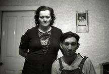 serial killers / by Linda Gappa