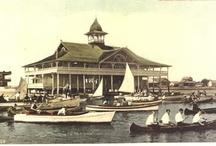 Vintage ~ Newport Beach