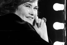 Susan Boyle / by Diane Hill