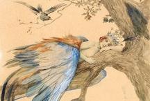 Art - Illustration / by A. Lange
