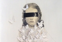 Art - Collage / by A. Lange