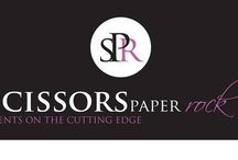 Scissors. Paper. Rock.  / Events / by Khristina Johnson