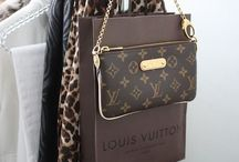 LV Addict ✨ / by Kelly 🎀