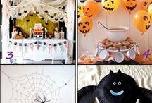 Halloween / Halloween idee - ideas