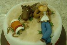 Festa Cowboy / Ideias para festa Cowntry, tema de cavalos, faroeste
