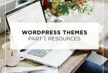 blog // resources