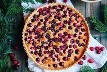 Holiday Recipes to Share