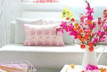 Home styling / Inspiration en matière de home styling Décoration intérieure