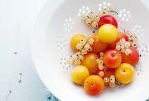 ✿ Fruit ✿ / Les fruits dans tous leurs états Fruits de saison et la nature Vegan