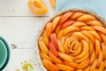 Pies, tarts & tartlets / Des tartes, des pies, des tartelettes ou quiches Sucrées, salées, colorées, gourmandes Végétarien et vegan