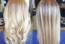 « my work » / Hair done by myself at Daniel Ross Salon in Covington, WA! I love what I do!!!  / by Jackie Helbling