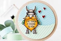 Craft - Love and Valentine's / All things love! ~ cards, packaging, tags, wrapping and gifts