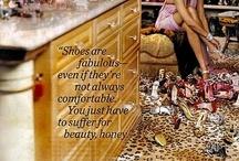 I have a shoe fetish... / by Ashley Lynn