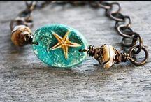 Jewelry / by Coty Wilson