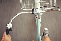 I want to ride my bicycle! / by Stacia Elizabeth