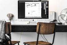 Design Studio / by Stacia Elizabeth