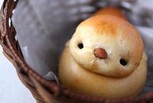 Cute Food Ideas / by Natalie Ridgway