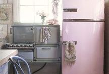 Cool House Ideas / by Natalie Ridgway