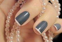 Nail Designs / by Natalie Ridgway
