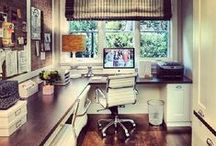 work at home / by Leeanne Barr