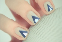 Nails / by Paige Thompson