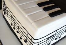 CAKE! / by Ashley Lynn