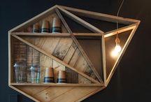 Repurposed & Recycled / by Stacia Elizabeth