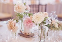 Centerpiece Ideas / Frederik Meijer Gardens & Sculpture Park shares centerpiece ideas for weddings of all shapes, sizes and aesthetics.  / by Meijer Gardens