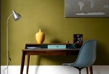 Interiors / Déco design