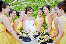 Bridal Party / Frederik Meijer Gardens & Sculpture Park shares in the joy of the friends and family who are part of the bridal party. / by Meijer Gardens