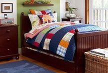 Scott's Space / Ideas for Scott's bedroom / by Amanda G